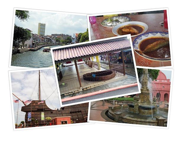 Homestay Kesidang Di Bandar Melaka
