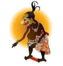 Watak-watake Punakawan Bahasa Jawa