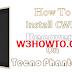 How To Install Clockwokmod (CWM) Recovery On Tecno Phantom 5