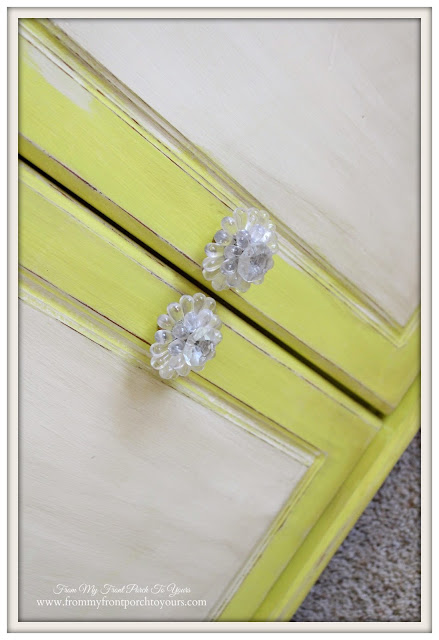 Hobby Lobby Knobs-Sewing & Craft Room- From My Front Porch To Yours