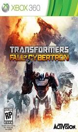 5fb78e2eeddef8092483b4277e9da26cda822f7b - Transformers Fall Of Cybertron XBOX360-SPARE[EtGamez]
