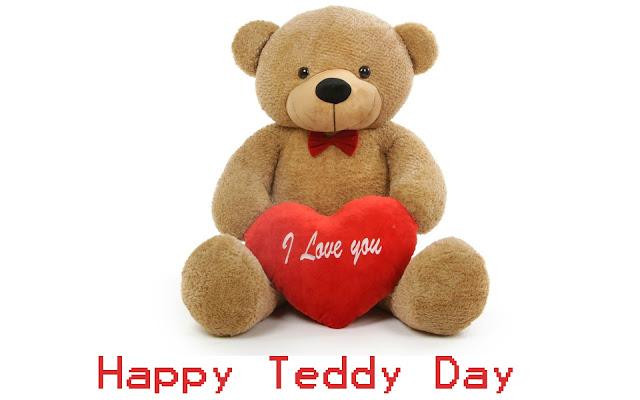 Teddy Day Whatsapp Status, DP, Facebook, Instagram, Reddit, Hike, Twitter, Images, Timeline