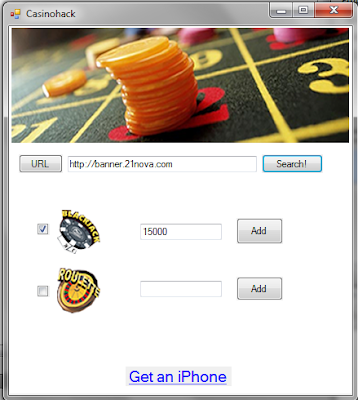 casino hack bot