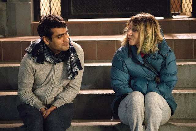 The Big Sick Commedia