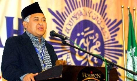 Aneh, Din Syamsuddin anggap Pemerintah Lampaui Batas Karena Pecat PNS Anti Pancasila