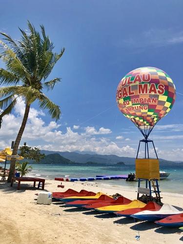 spot-foto-tegal-mas-island-elora-tour-wisata-lampung