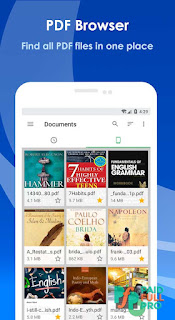 All PDF Pro PDF Reader PDF Converter and Tools Paid APK