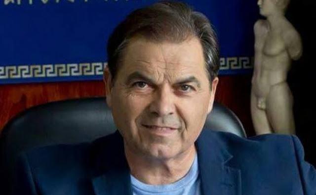 Συνέντευξη Καμπόσου σε ραδιοφωνικό σταθμό της Θεσσαλονίκης (ηχητικό)