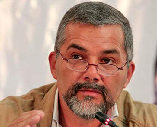 ¡INSÓLITO! Ricardo Molina: Las expropiaciones son necesarias y deberían ser muchas más