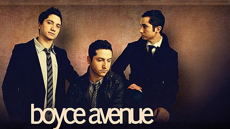 Terjemahan Lirik Lagu Dare To Believe ~ Boyce Avenue