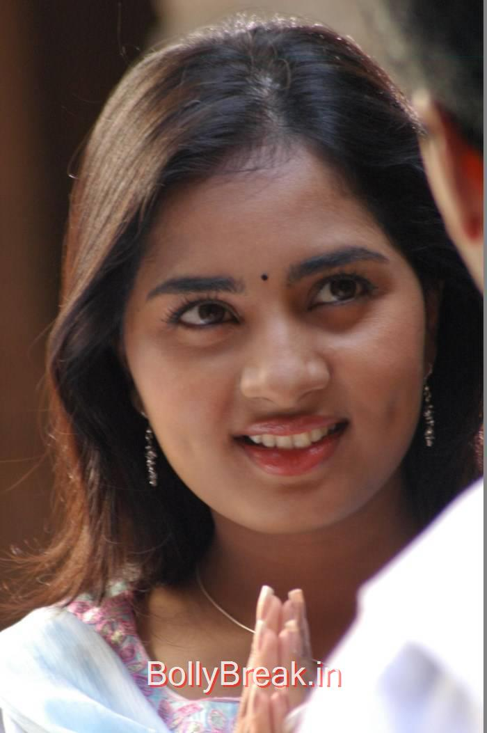 Srushti Dange Stills, Srushti Dange Hot Pics From Puriyatha Anantham Puthithaga Aarambam Movie