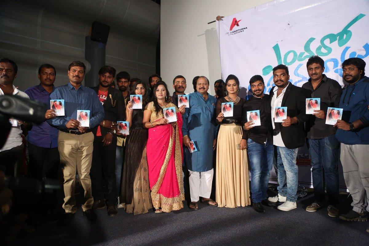 Endaro Mahanubavulu movie audio-HQ-Photo-2