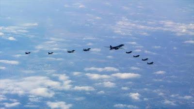 Rusia advierte: Península coreana está pasando a una fase caliente