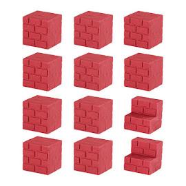 Minecraft Brick Other Figures