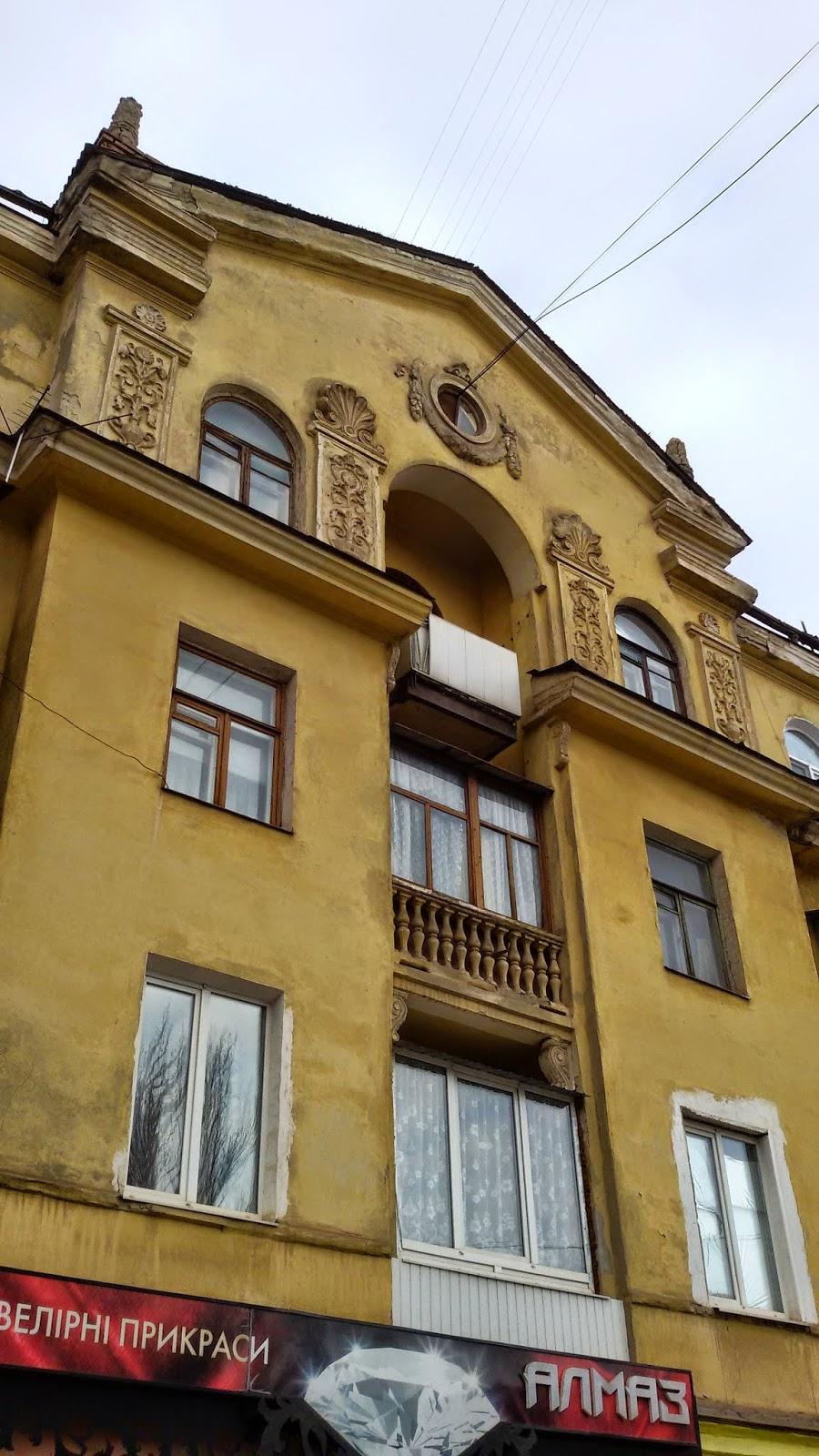Продается 3-х комнатная сталинка 4/4 эт. дома по ул. Кремлевская, 1