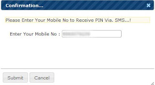 bsnl confirmation mobile number