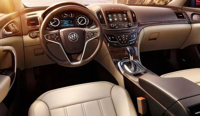 2018 Buick Regal GS Performance, Release Date and Price