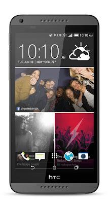 Thay màn hình HTC desire 816 chính hãng