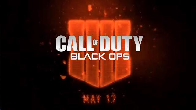 تابع البث المباشر لحدث الكشف عن لعبة Call of Duty: Black Ops 4 من هنا ...