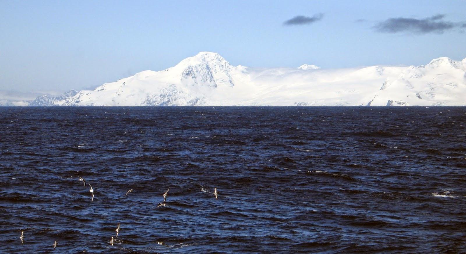 mer de Weddell