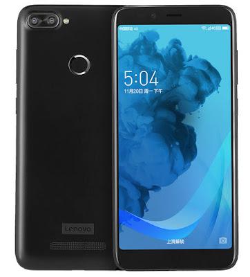 Lenovo Perkenalkan Smartphone Murah Dengan Aspek Rasio Layar 18:9