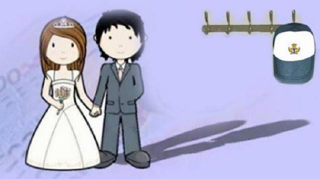 MK Kabulkan Undang-undang Perkawinan, Perempuan Usia 18 Tahun Baru Boleh Nikah