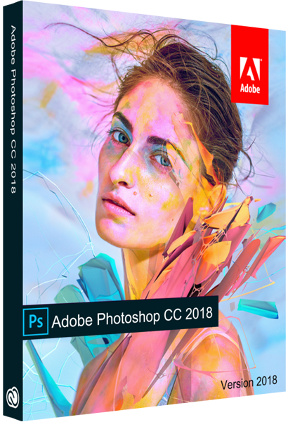 Adobe Photoshop CC 2018 v19 1 4 56638 With Crack (x86x64) ~ Extra