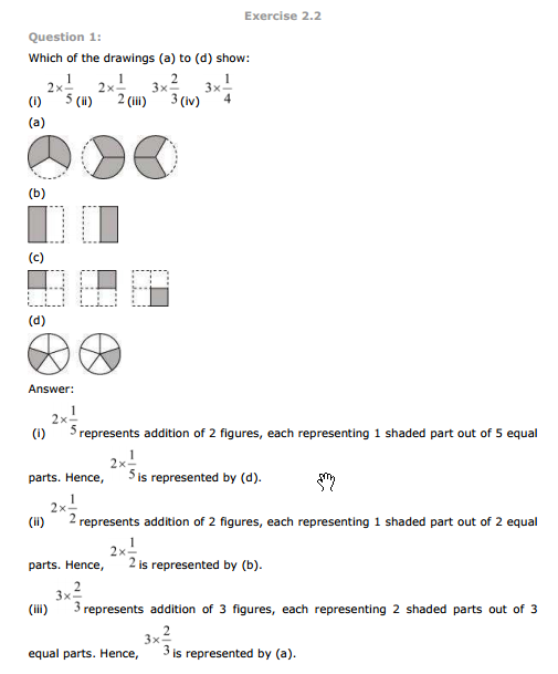 Ncert 7th Class Maths Book Solutions