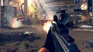 Download Modern Combat 4 Zero Hour MOD APK 1.2.0f Terbaru
