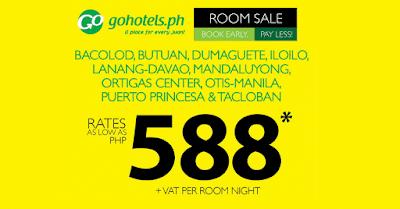 go hotels promo