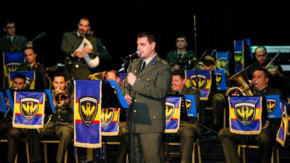 Αλεξανδρούπολη: Εορταστικό μουσικό πρόγραμμα την παραμονή Πρωτοχρονιάς από την Στρατιωτική Μουσική της 12ης Μεραρχίας