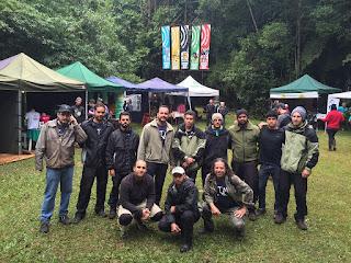Temporada de Montanhismo em Teresópolis é aberta no Parque Nacional Serra dos Órgãos
