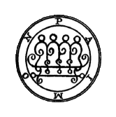 Goetia - Paimon (B)
