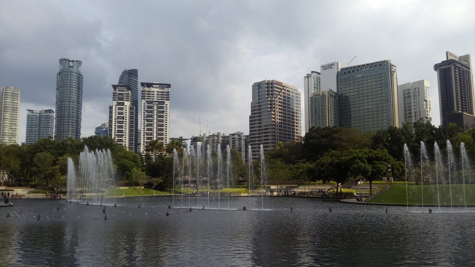 mjesta za izlaske u Maleziji brzina aplikacije