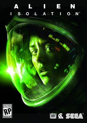 Alien Insolation (PC) 2014