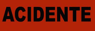 Resultado de imagem para palavra acidente blog do ivonaldo filho