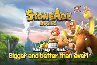 Stone Age Begins Mod ApkTerbaru