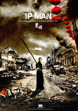 Yip Man (2008) ταινιες online seires oipeirates greek subs