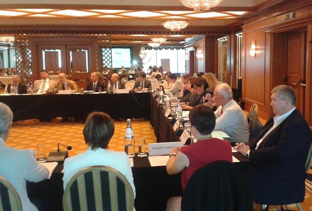 Γιάννενα: Τα Γιάννενα δικαιούνται την διοργάνωση του 2ου Συνεδρίου για τη διαμόρφωση της Ευρωπαϊκής Στρατηγικής για τη Μακροπεριφέρεια Αδριατικής - Ιονίου (EUSAIR)