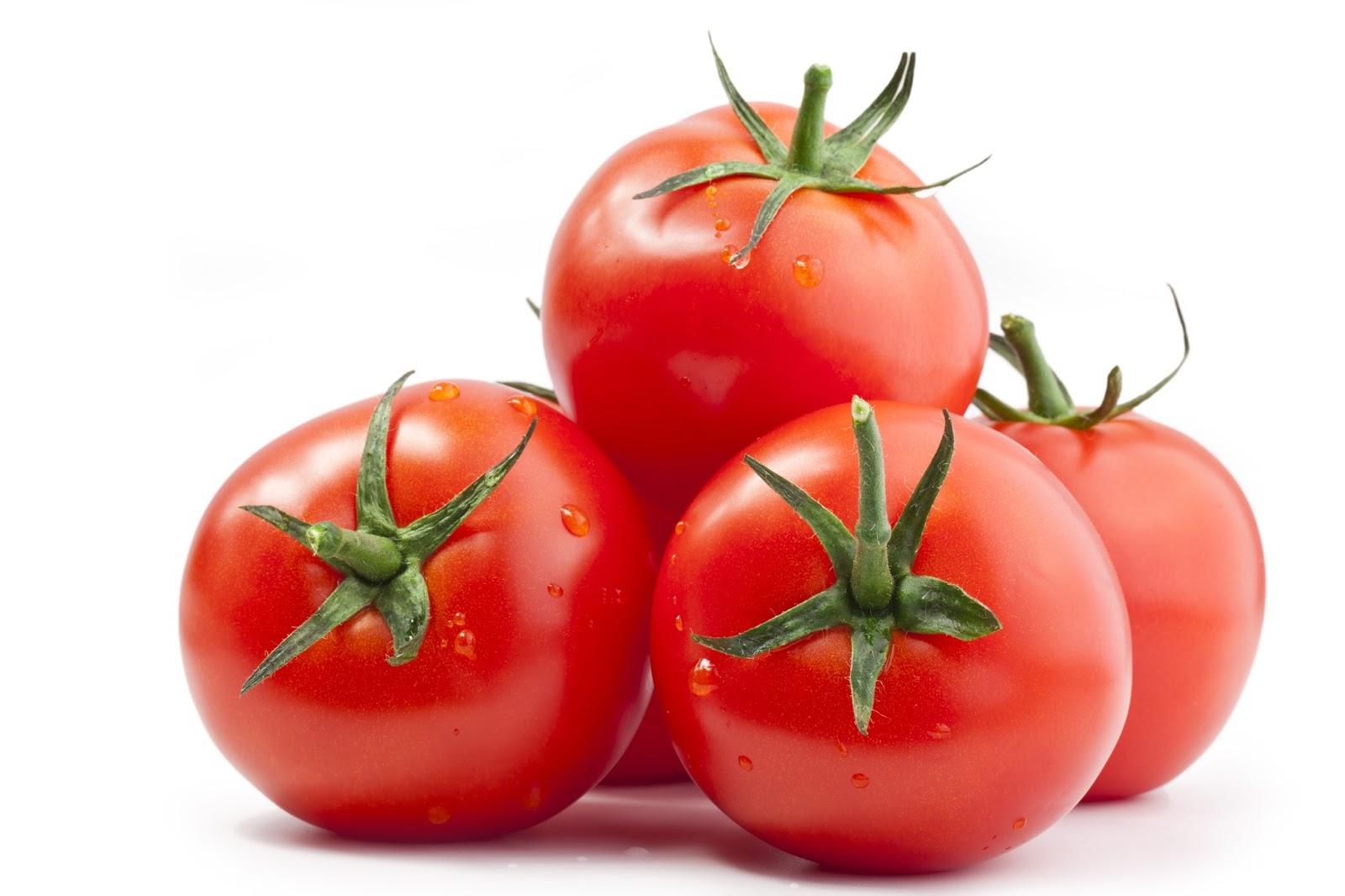 Manfaat Sayur Tomat Untuk Kecantikan Wajah