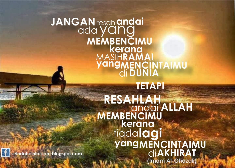 Kata Dan Gambar Islami Yg Menyentuh Hati Nusagates