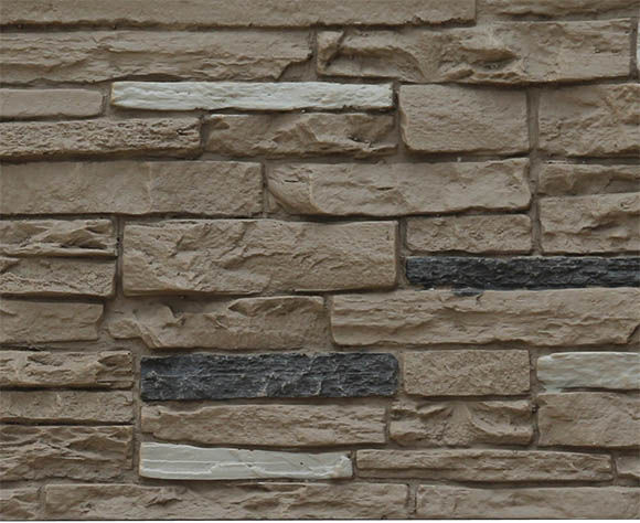 picture of natural thin stone veneer wall panels