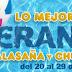 Lo mejor del verano en Malasaña y Chueca