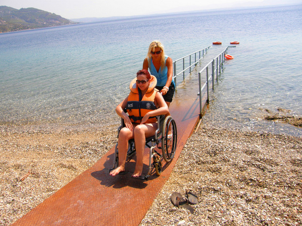 10 Of The Most Wheelchair Accessible Beaches In The World
