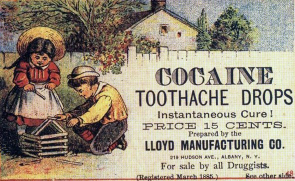 6 of the Craziest Vintage Ads That Would Be Banned Today