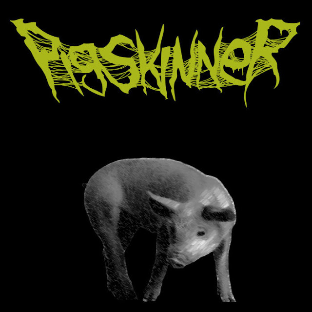 Pigskinner, One Man Grindcore Band from Greece, Pigskinner One Man Grindcore Band from Greece