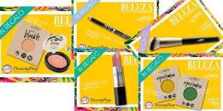Logo Diventa tester dei prodotti PuroBio Collezione Beleza