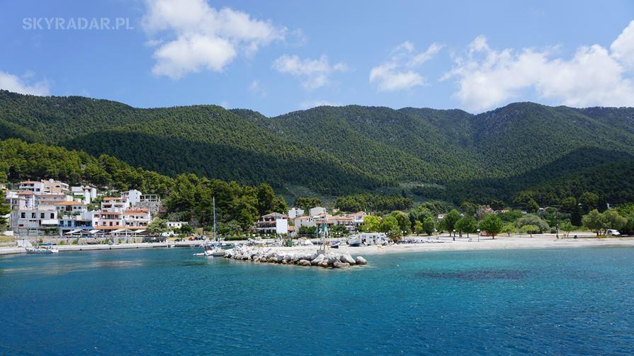 Neo Klima - Skopelos - Sporady