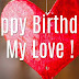 Birthday Wishes for Lover :: Romantic Bday Wishes for BF GF
