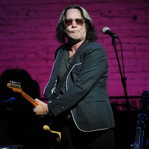 Namm: Todd Rundgren to recieve Les Paul award at 2014 TEC Awards